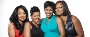 Terri J Vaughn Girlfriends Getaway