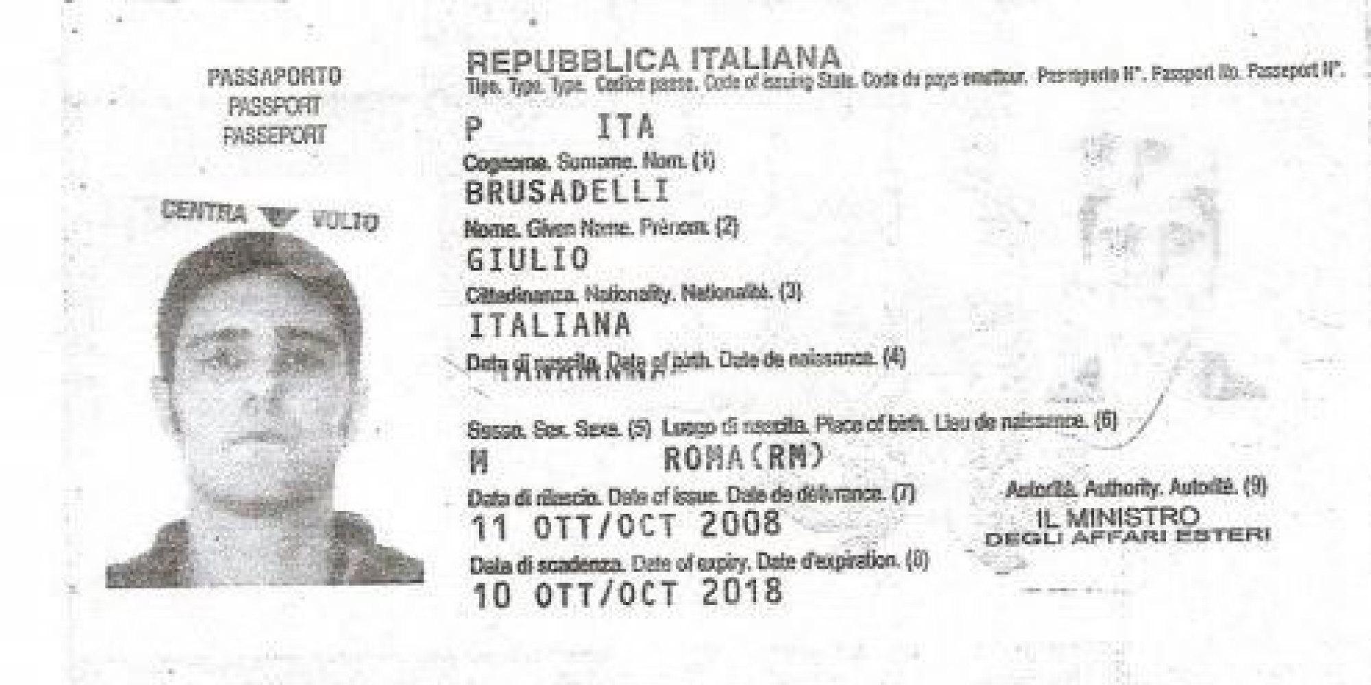 Italiani detenuti all 39 estero quanti sono dove sono e for Quanti sono i deputati italiani