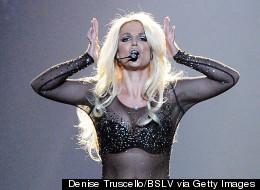 Le manoir à vendre de Britney Spears est parfait pour une fête d'été