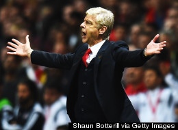 Do Arsenal Need A Striker? Wenger Doesn't Think So