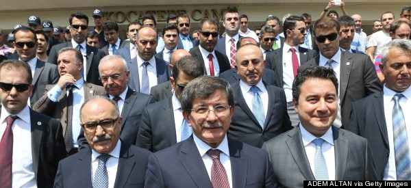 Turkey's New PM Keeps Erdogan's Government Largely Intact