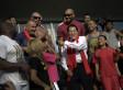 Pro Wrestlers On Bizarre Sports Diplomacy Campaign In North Korea