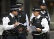 Britain Raises Terror Threat Level