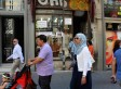 Jewish Corset-Shop Owner Fights Eviction To Keep His Slice Of Istanbul History