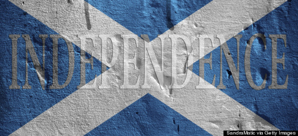 Scottish Independence: Proudly Small or Proudly Together?