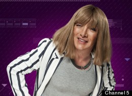 Why Kellie Maloney Should Never Have Entered the 'Celebrity Big Brother' House