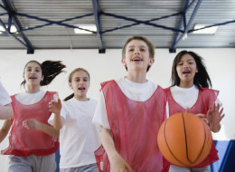 This Iowa School Is Using Heart Rate Monitors To Grade Kids In Gym Class