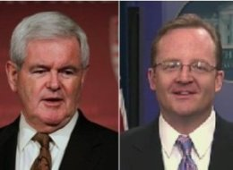 Robert Gibbs Gingrich Obama Kenyan