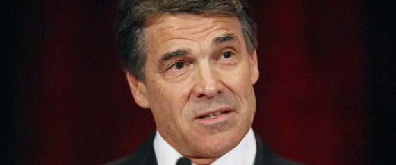RICK PERRY ABORTION