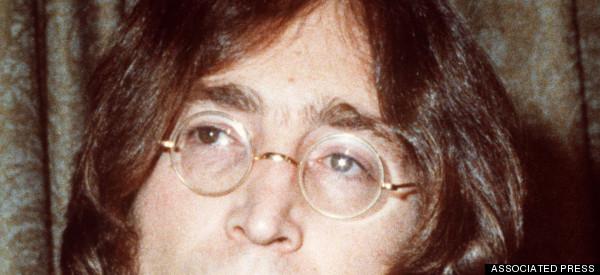 John Lennon's Murderer: 'I Found My Peace In Jesus'
