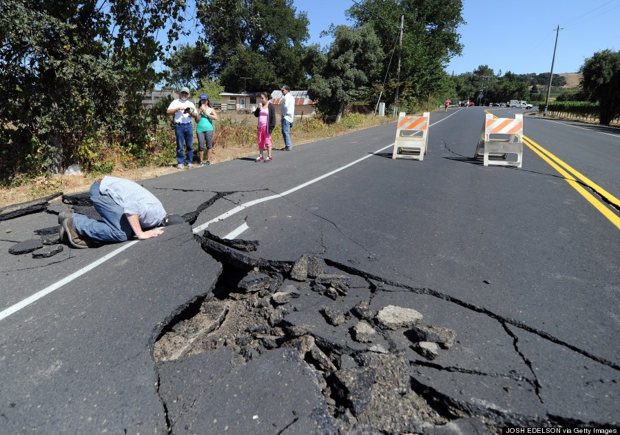 5-magnitude earthquake strikes off California coast