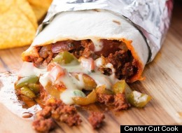 Burritos Worthy Of Making At Home