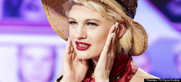 9 Facts In 90 Seconds On 'X Factor' Singer Chloe Jasmine