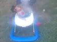 Grandfather Made 10-Month-Old Take 'Ice Bucket Challenge'?