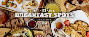 BEST BREAKFAST SPOTS