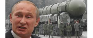 Nuclear Putin