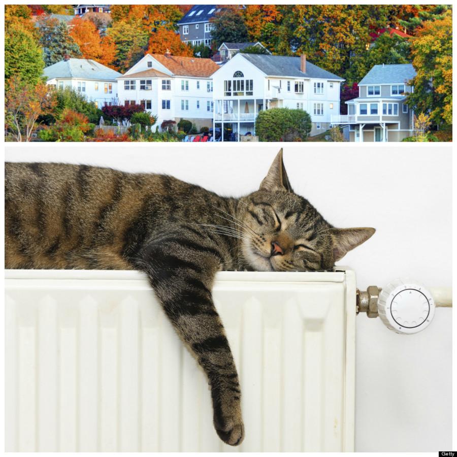 fall home checklist 3