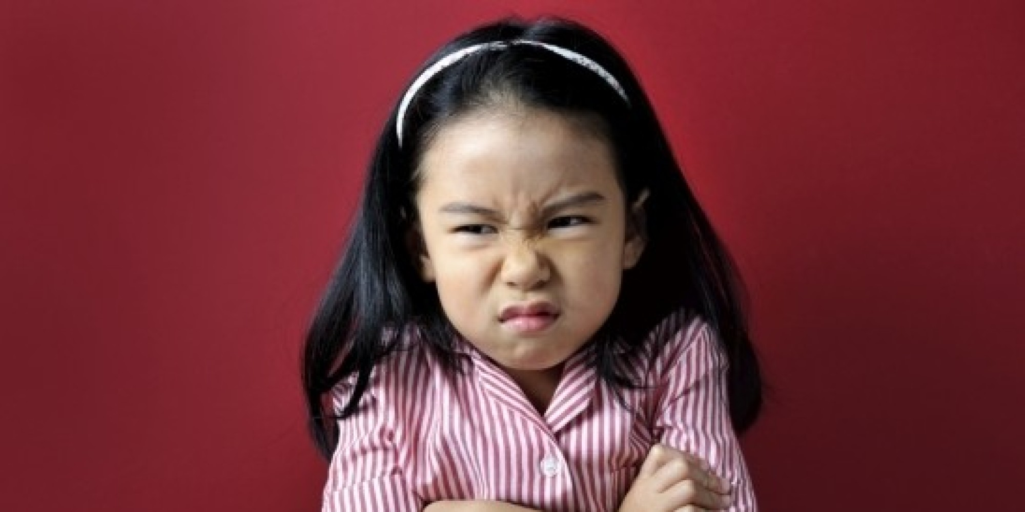 angry faces of children - photo #7