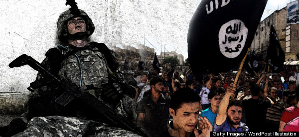 Weekend Roundup: Where in Hell Did ISIS Come From?