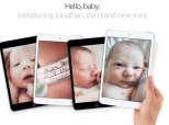 Introducing the iBaby, A Life-Changing Experience