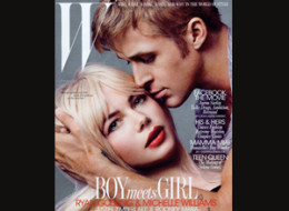 Michelle Williams Ryan Gosling W