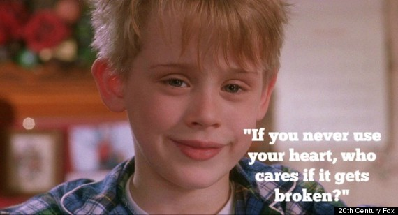 surprisingly wise lessons from kids in film huffpost