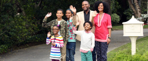Abc Blackish