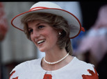 A Slice Of Princess Diana's Wedding Cake Just Sold For $1,375