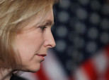 Why The Comments About Kirsten Gillibrand's Weight Don't Surprise Women On Capitol Hill