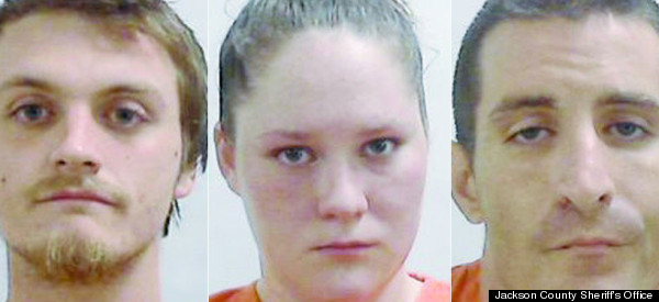 3 Hostages Actually Just Hallucinating On Meth: Cops