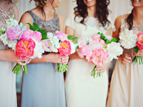 9 Things Your Bridesmaids Want -- No, <em>Need</em> -- You To Know