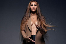 Beyonce | Pic: CF Fashion Book