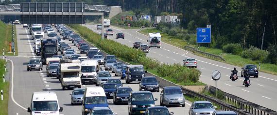 Autobahnen Privatisieren