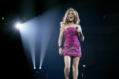 Céline Dion | Image: PA