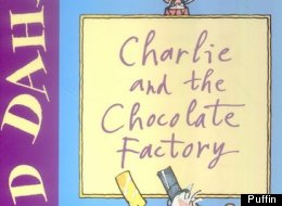 This Missing Chapter Of Charlie And The Chocolate Factory Is Mind-Blowing