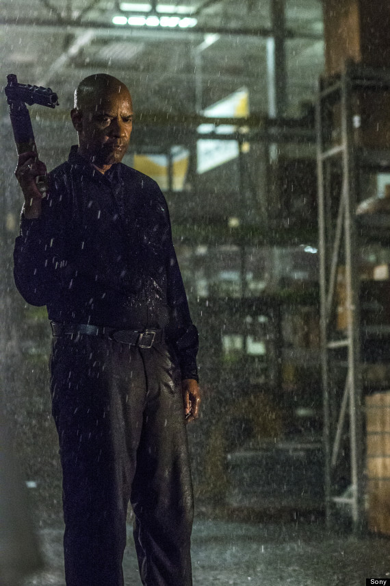 An Incomplete List Of All The Ways Denzel Kills People In