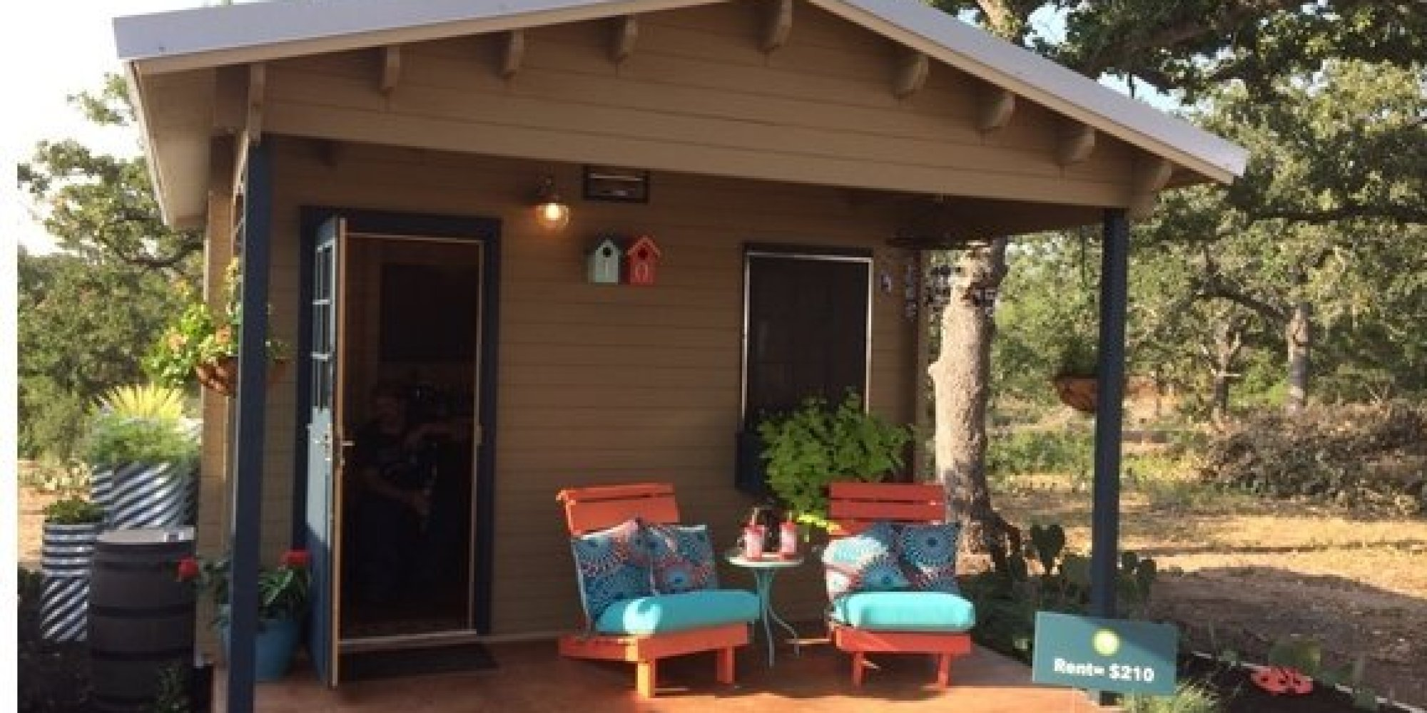 Tiny Homes Will Not End Homelessness Community First Village
