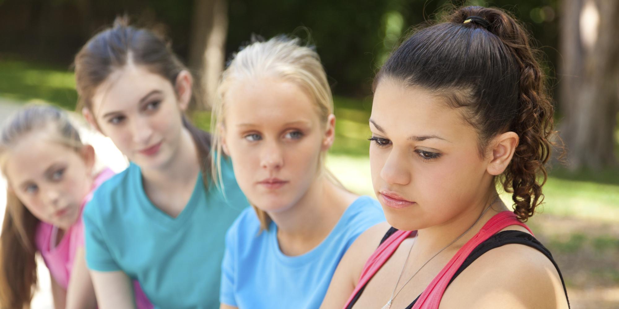 LGBTQ Kids Shouldn't Feel Anxious Going To School ...