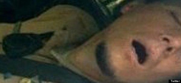 Park Ranger Found Asleep With Beer Between Legs In Patrol Car