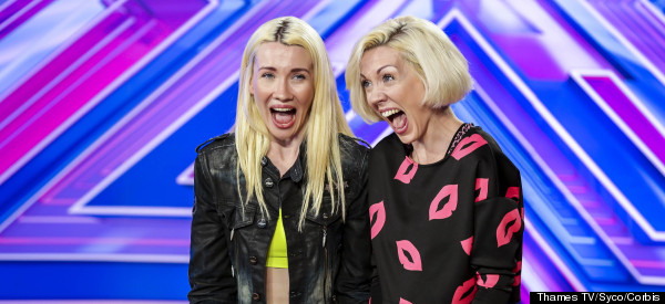 The Best (And Worst...) Auditions From The 'X Factor' Launch