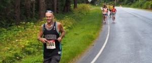 Haida Gwaii Marathon