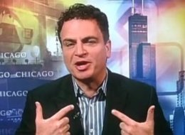 Jay Mariotti Launches Website, Radio Show, More
