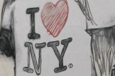 I love New York | Image: PA