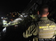 U.S. Border Patrol Agents Fire Shots Into Mexiico During Drug Bust