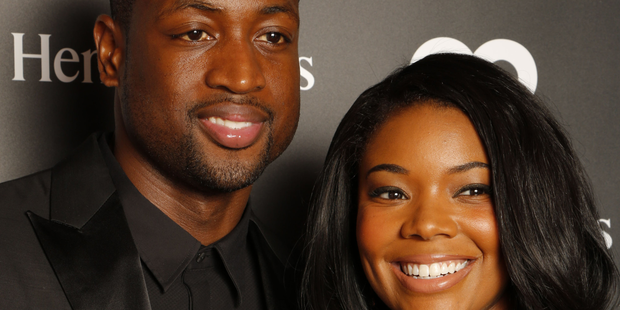 gabrielle union and dwyane wade are married huffpost