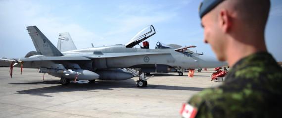 NATO CANADA