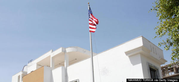 Islamist Militia Claims To Have 'Secured' U.S. Embassy Compound In Libya