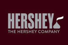 Hershey new logo