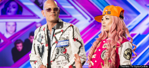 Best And Worst Of Sunday's 'X Factor' Auditions