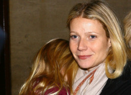 Gwyneth Paltrow Apple